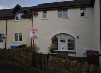 Thumbnail 2 bed terraced house for sale in Chapelton Mains, Seamill