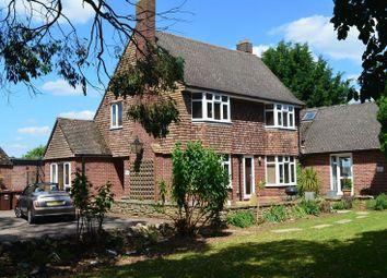 Thumbnail 4 bed detached house to rent in Hampton Poyle, Kidlington