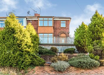 3 bed semi-detached house for sale in Droppingwell Road, Rotherham, South Yorkshire S61