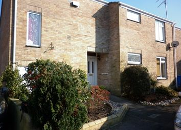 Thumbnail 2 bed flat to rent in Knowlton Road, Poole