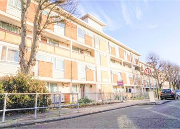 Thumbnail 3 bed flat for sale in Whitethorn Street, London