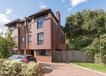 4 bed semi-detached house for sale in Phillimore Gardens, London W3