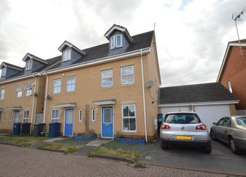 Thumbnail 3 bedroom semi-detached house to rent in Hodges Mews, High Wycombe