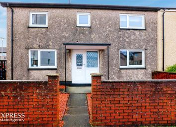 Thumbnail 4 bed semi-detached house for sale in Tay Place, Johnstone, Renfrewshire