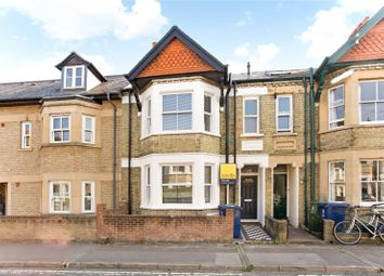Jeune Street, Oxford OX4. 4 bed terraced house for sale