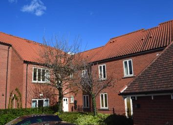 Thumbnail 2 bed flat to rent in Monkgate, York