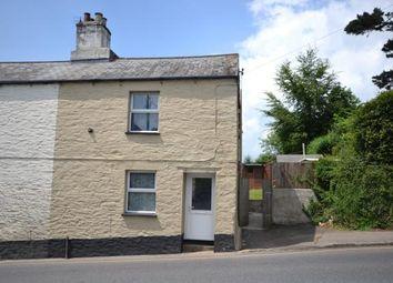 Thumbnail 2 bed semi-detached house for sale in Launceston Road, Callington, Cornwall
