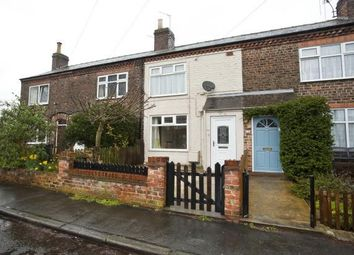 Thumbnail 2 bed terraced house to rent in Mayfield Grove, Tadcaster Road, Dringhouses, York