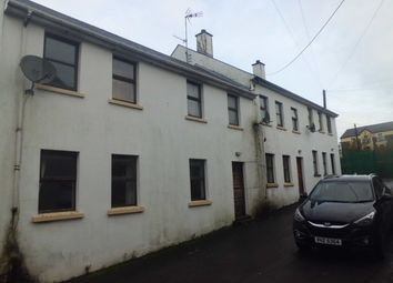 Thumbnail 3 bed end terrace house for sale in 1 Crawford Square, Moville, Donegal