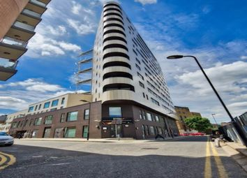 Thumbnail 1 bedroom flat to rent in Kinetica Building, Apartments, Hackney