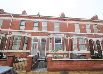 3 bed terraced house for sale in Stamford Street, Old Trafford, Manchester M16