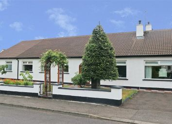 Thumbnail 6 bed detached bungalow for sale in Wattstown Crescent, Coleraine, County Londonderry
