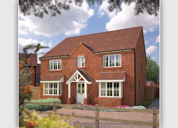 "Thumbnail 5 bed detached house for sale in ""The Winchester"" at Stourport Road, Kidderminster"