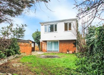 Thumbnail 3 bed property for sale in Rochester Road, Gravesend, Kent