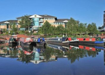 Thumbnail 1 bed flat to rent in The Landmark, Waterfront West, Brierley Hill