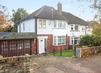 Thumbnail 3 bed semi-detached house for sale in Westover Road, Handsworth, Birmingham