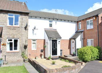 Thumbnail 2 bed property for sale in Beecham Berry, Basingstoke
