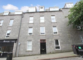 Thumbnail 3 bed flat to rent in 53C Orchard Street, Aberdeen