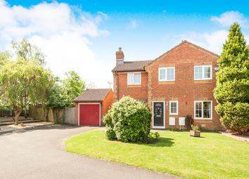 3 bed detached house for sale in Ravencroft, Bicester OX26