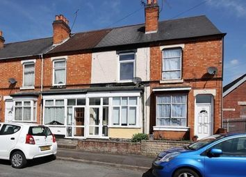 Thumbnail 3 bed end terrace house to rent in Saint Georges Road, Redditch