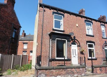 Thumbnail 2 bedroom semi-detached house for sale in Whingate Grove, Armley