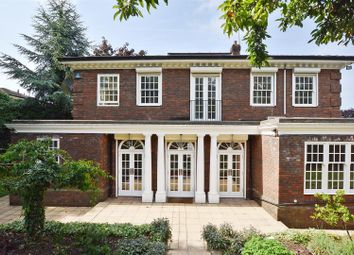 Thumbnail 5 bed detached house to rent in Beaumont Gardens, London