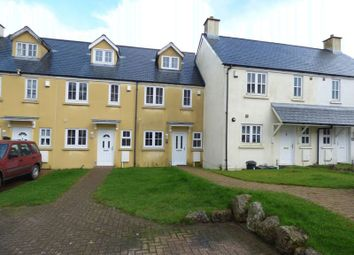 Thumbnail 3 bed town house for sale in Fern Terrace, Princetown, Yelverton
