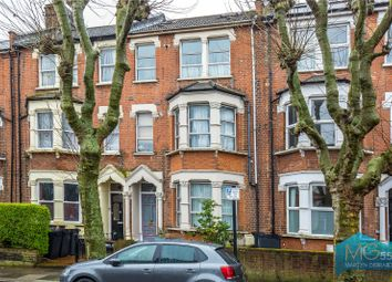 Thumbnail 2 bedroom flat for sale in Stanmore Road, Harringay, London