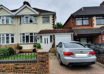 3 bed semi-detached house for sale in Warren Avenue, Fallings Park, Wolverhampton WV10