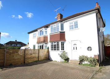 3 bed semi-detached house for sale in Kildare Gardens, Caversham RG4