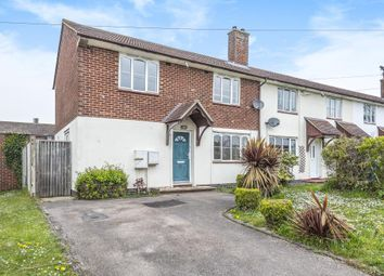 Thumbnail 2 bed end terrace house for sale in East Hawthorn Road, Ambrosden