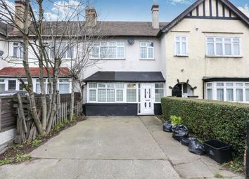 Thumbnail 3 bed terraced house for sale in Kingfisher Avenue, London