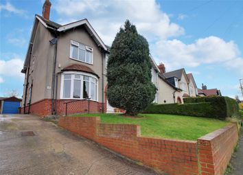 4 bed semi-detached house for sale in Barrow Lane, Hessle, East Yorkshire HU13