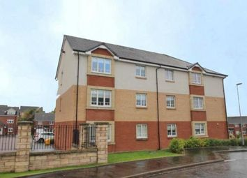Thumbnail 2 bed flat for sale in Gartmore Road, Airdrie, North Lanarkshire