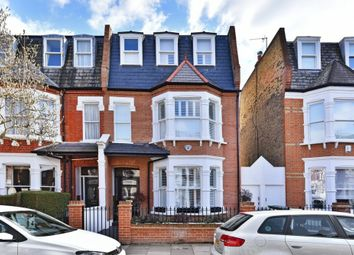 Thumbnail 6 bed property to rent in Cloncurry Street, Fulham