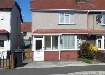 3 bed semi-detached house to rent in Penrhos Avenue, Llandudno Junction LL31