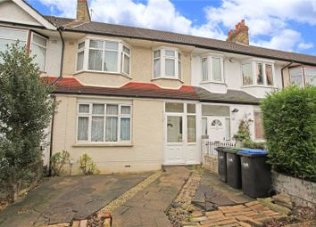 Thumbnail 3 bedroom terraced house for sale in Princes Avenue, Palmers Green