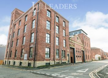 Thumbnail 1 bed flat to rent in George House, Merchants Place, River Street, Bolton