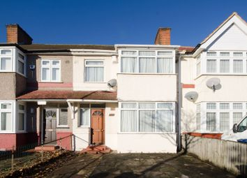 Thumbnail 3 bed property to rent in Mornington Road, Greenford
