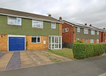 Thumbnail 3 bed property for sale in Langley Drive, Norton, Malton