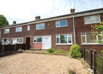 3 bed terraced house for sale in Leybourne Road, Kimberworth, Rotherham S61