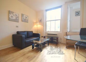 Thumbnail Flat to rent in Queensborough Terrace, Bayswater, Paddington, London