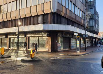 Retail premises to let in Eden Street, Kingston Upon Thames KT1