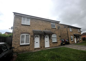 Thumbnail 2 bed semi-detached house for sale in Heworth Drive, Stockton