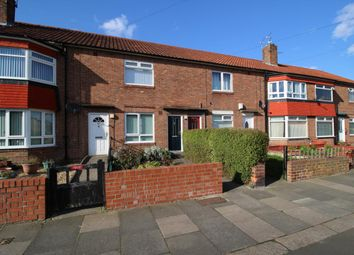Thumbnail 2 bed flat to rent in Church Road, Gosforth, Newcastle