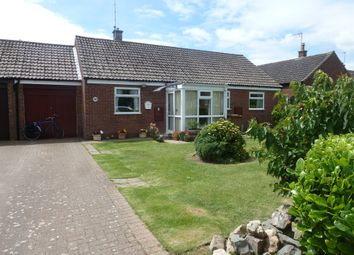 Thumbnail 3 bedroom detached bungalow for sale in Charles Road, Holt