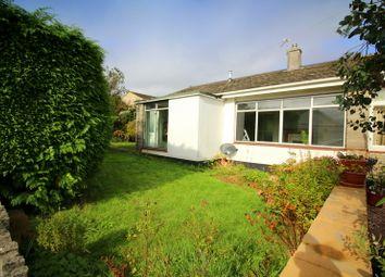 Thumbnail 3 bedroom semi-detached bungalow for sale in Taylor Road, Saltash