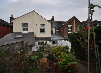 Thumbnail 2 bed semi-detached house to rent in New Road, Brading, Sandown