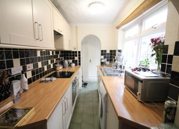 Thumbnail 3 bed terraced house to rent in Magdalen Road, Norwich