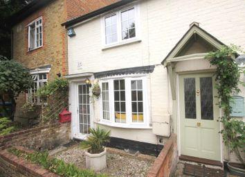 Thumbnail 2 bed cottage to rent in Brooklands Lane, Weybridge